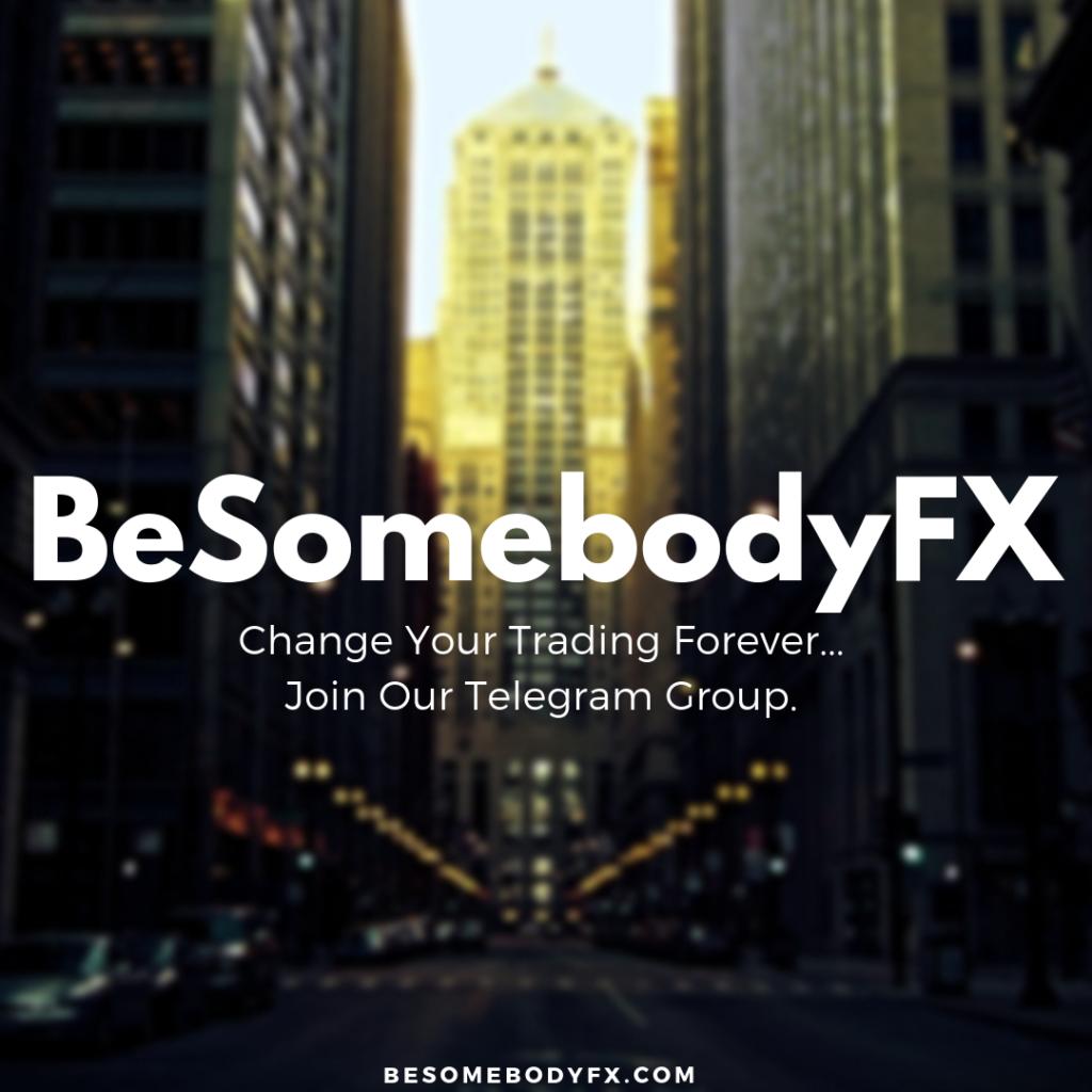 BeSomebodyFX Telegram